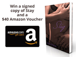 Big Giveaway for Stay