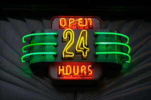 The 24-Hour Rule